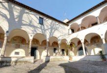 L'ex convento di San Francesco a Canino