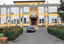 Compagnia Carabinieri Tuscania