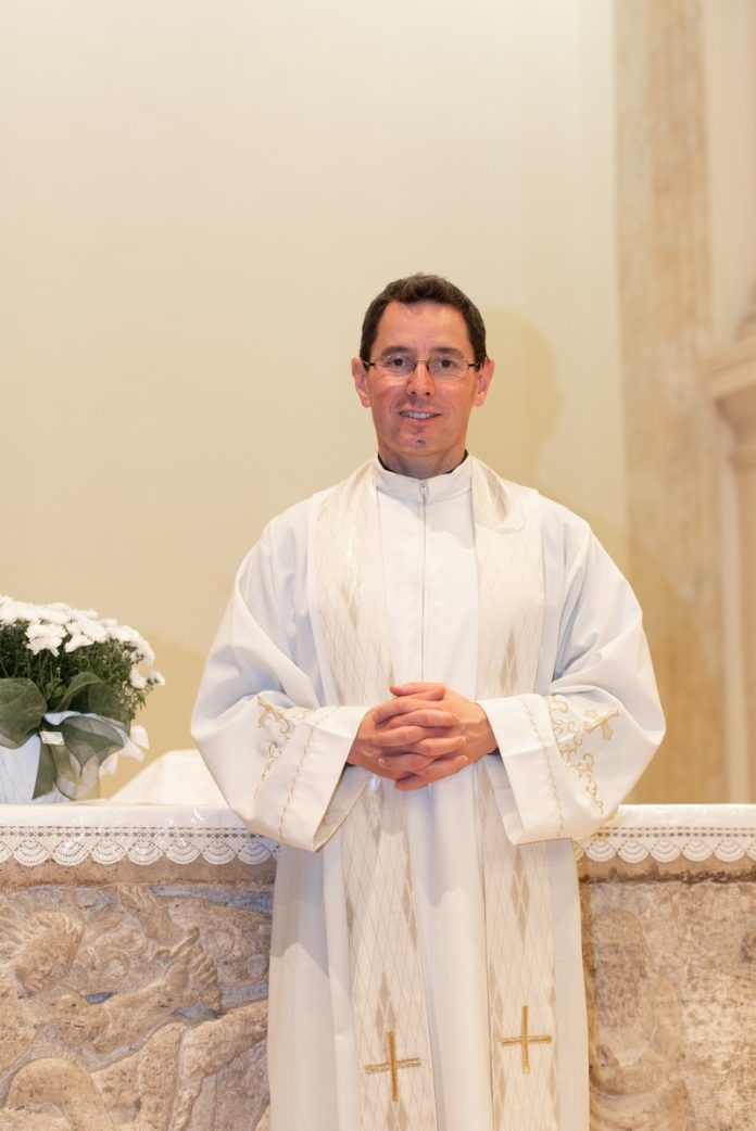 Padre Rossano