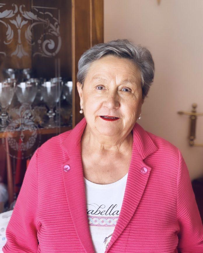 Maria Laura Calcagnini